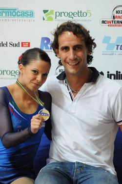 Europei 2011 Reggio Calabria