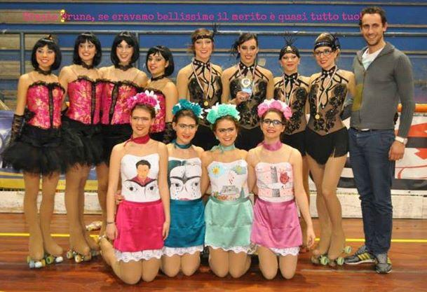 Campionati Regionali Quartetto 2015