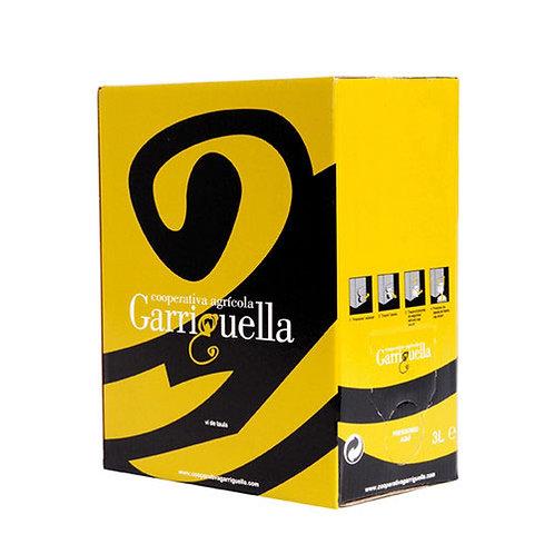 Garriguella Bag in Box Blanco 3 litros