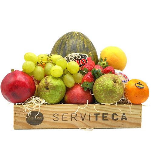 Cesta de Fruta Prestige