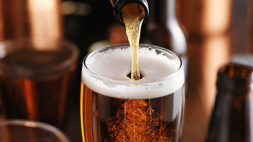 Selección de Cerveza Artesana