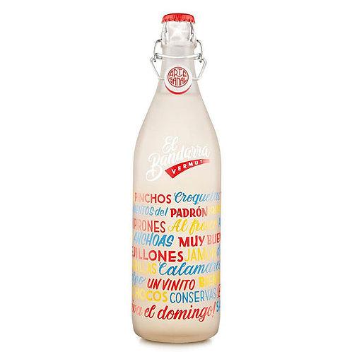 Vermut Blanco El Bandarra 1 litro