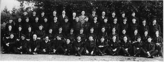 Tring A.R.P. warden service 1945.jpg