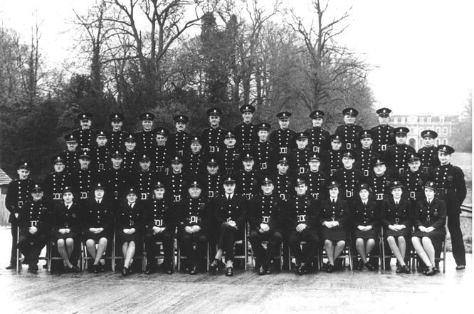 Volunteer, retained and A.F.S  1945.jpg