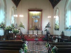 St Cross wilstone