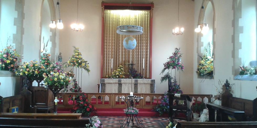 10 am Morning Worship at Wilstone