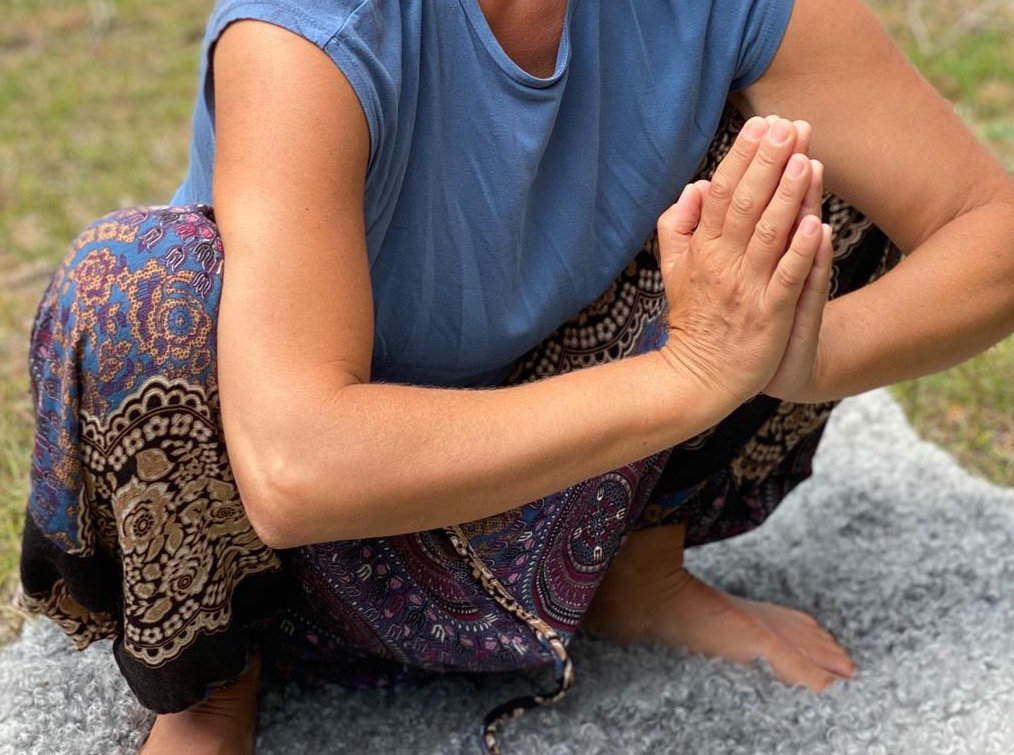 YOGA SPIRIT ACTIVATION