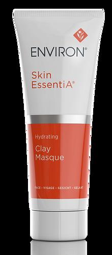 HYDRATING CLAY MASQUE Skin EssentiA® Range