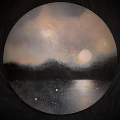 Moonlight Reflection 92cm round 2021.jpg