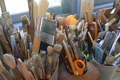 Art workshops Bendigo, art courses Bendigo, art workshops Maiden Gully, julie Andrews artists workshops, Artist Julie Andrews workshops