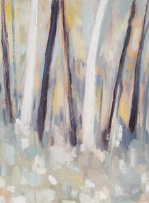 JulieA Go gently 60x50cm Oil Painting202