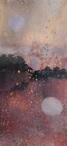Purple Haze 2020 Oil on Canvas Check 153x31cm.jpg