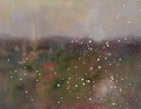 Bendigo Skyline 79x130cm 2021.jpg