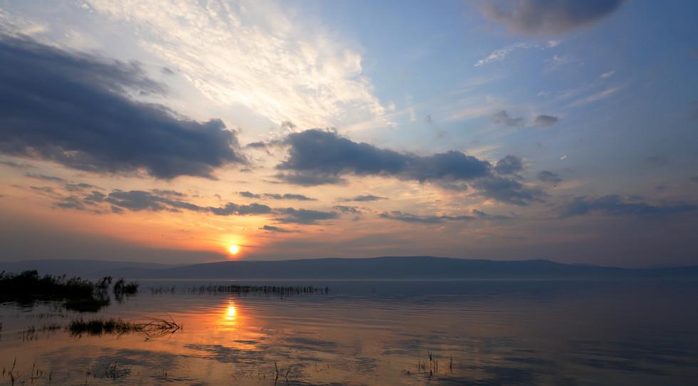 Sunset over Galilee.jpg