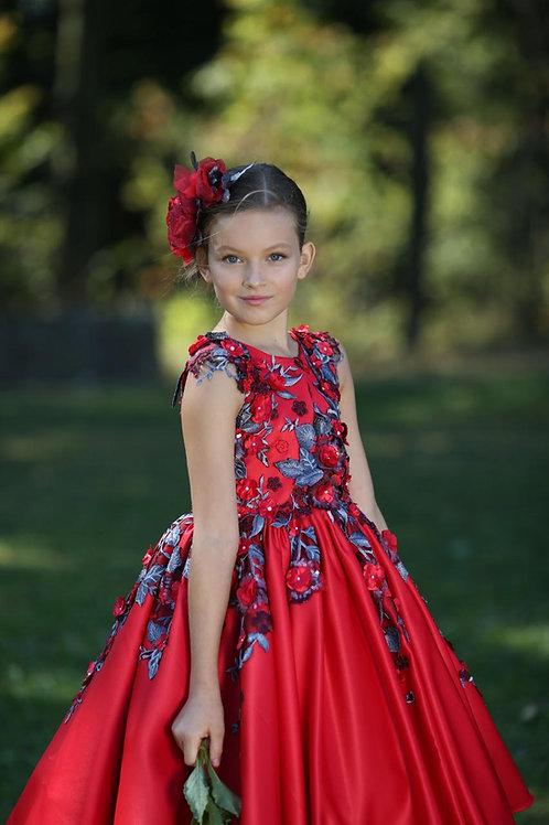 Oh My Luxury Dress