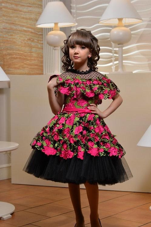 Très Belle Dress