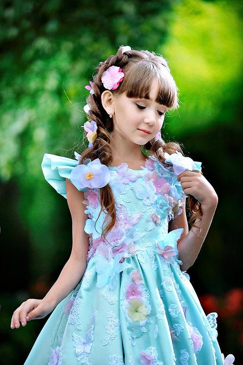 Gabriel dress
