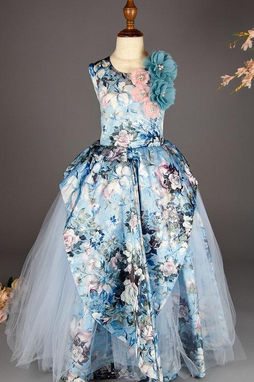 Elegant  Angel Dress
