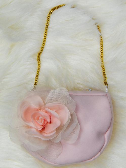 Blush Mini purse