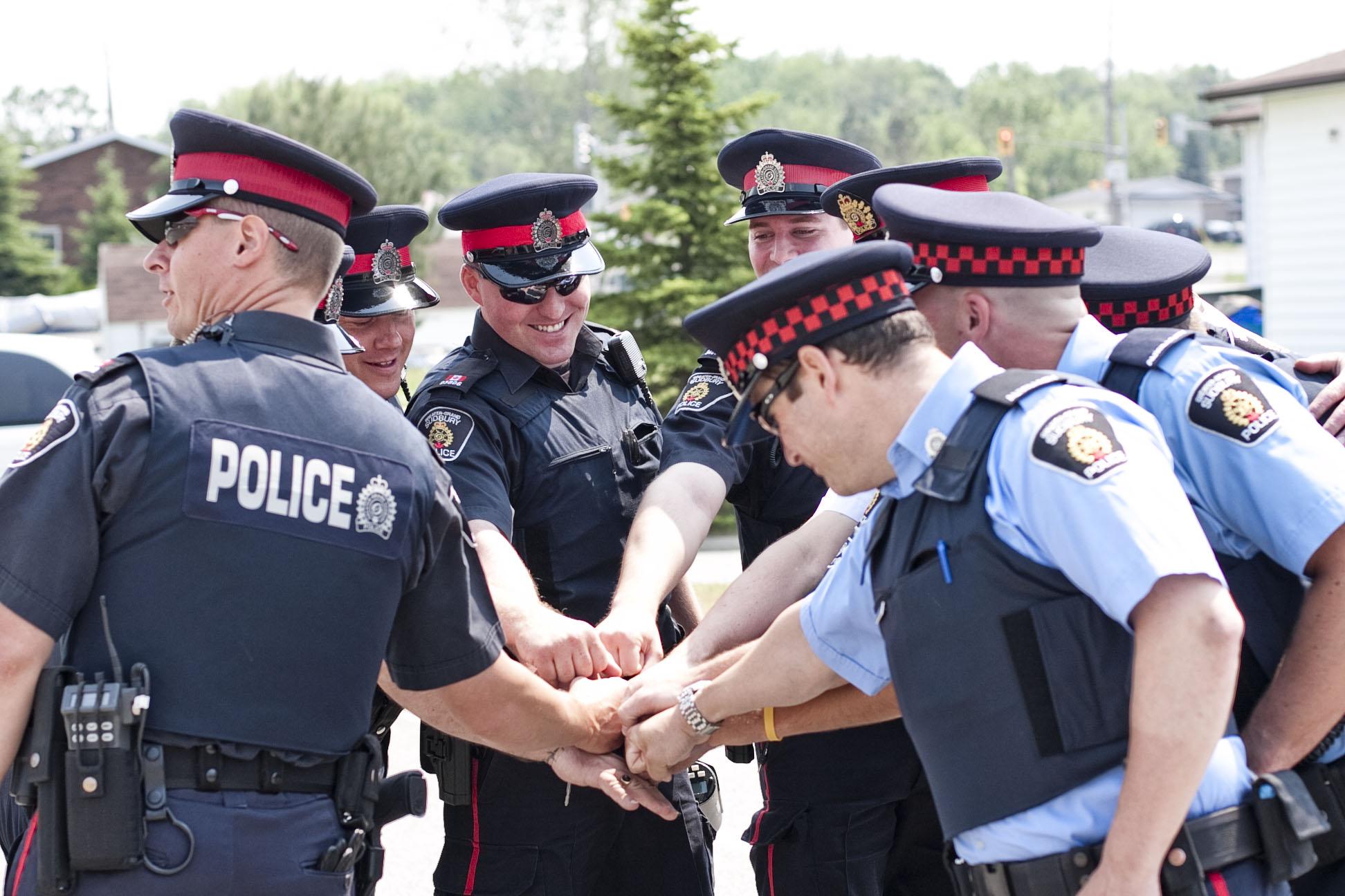911 Pro Inc Police