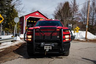 Chevy Silverado 2500