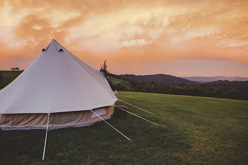 Bell Tent - 5mtr