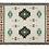 Thumbnail: 3 metre bamboo tepee & rug Set