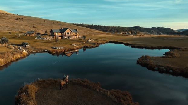 Philipsburg Ranch