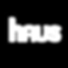 Haus Exhibition Logo