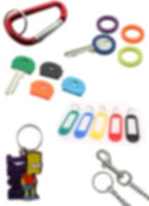 Key Accessories & Keyrings