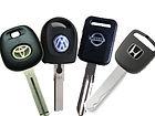 Key Cutting - Vehicle Keys