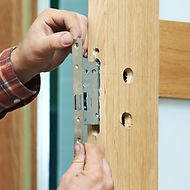 Locksmith Services - Lock Fitting