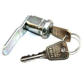 Key Cutting - Keys to Code