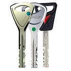 Key Cutting - Specialist Keys