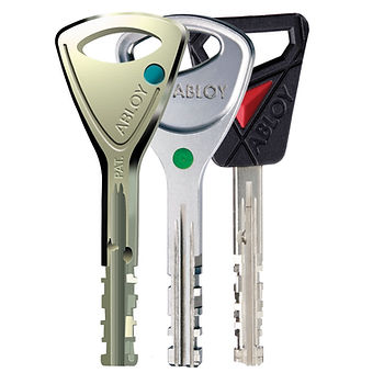 Key Cutting - Specialist Keys