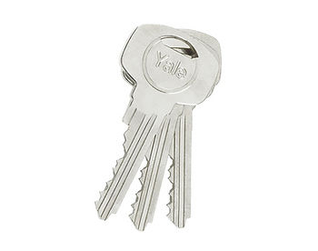 Key Cutting - Cylinder Keys