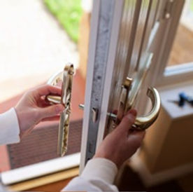 Locksmith Services - Lock Repairs