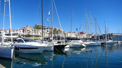 Marina Port of EL MASNOU