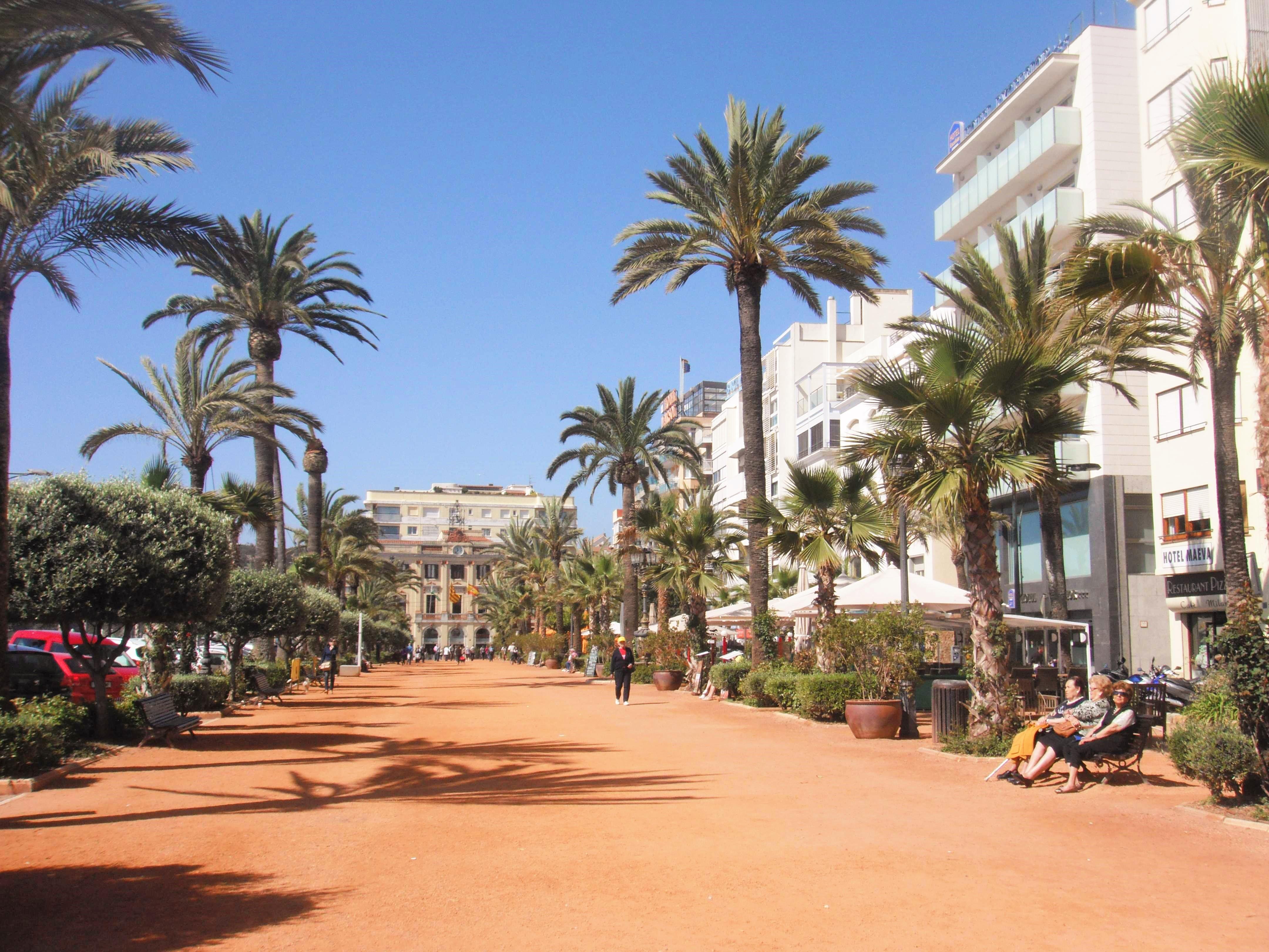 Strandpromenade aa