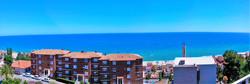 Panorama Montgat