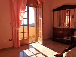 Schlafzimm III Balkon