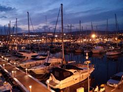 puerto by night 1
