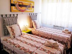 Schlafzimmer II (NURIA)