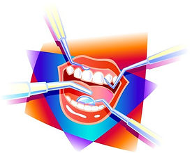 Dental Smile Graphic