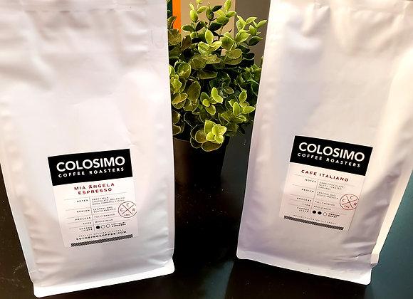Colosimo Espresso Pac