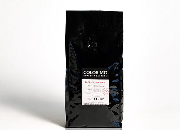 Cafe Colombian 2lb