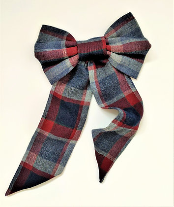 The Britney Bow