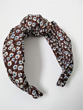 The Minnie Knotted Headband