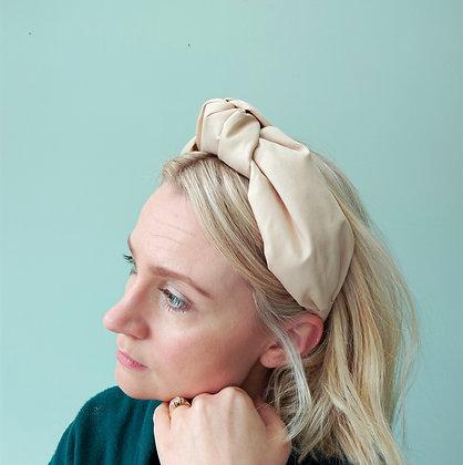 The Jenna Knotted Headband