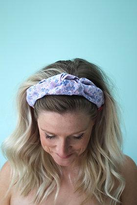 The Lyla Knotted Headband